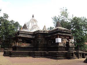 2. Sangameshwar