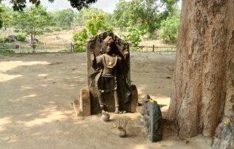 4. Bhairamdev Temple