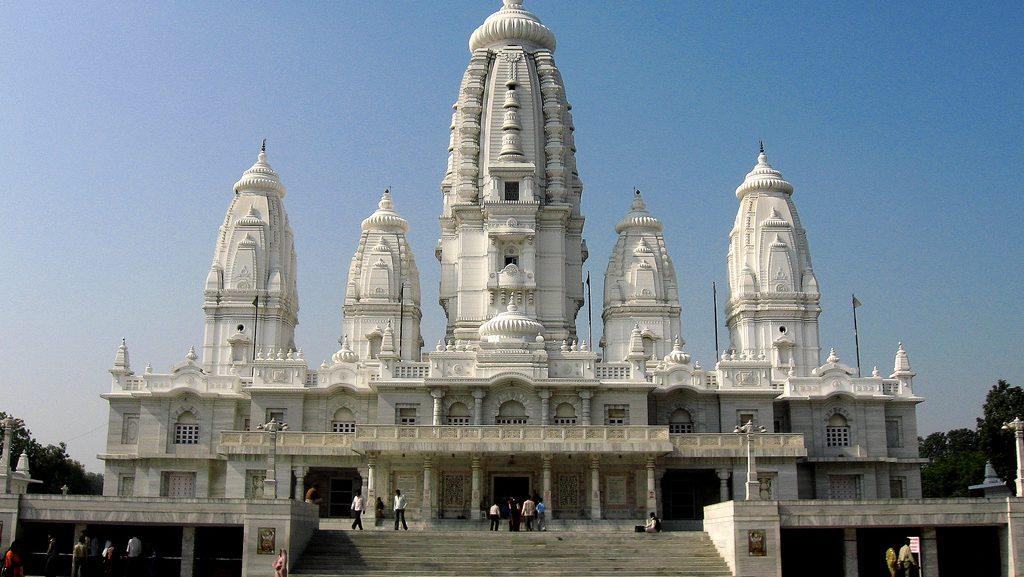 5. JK Temple