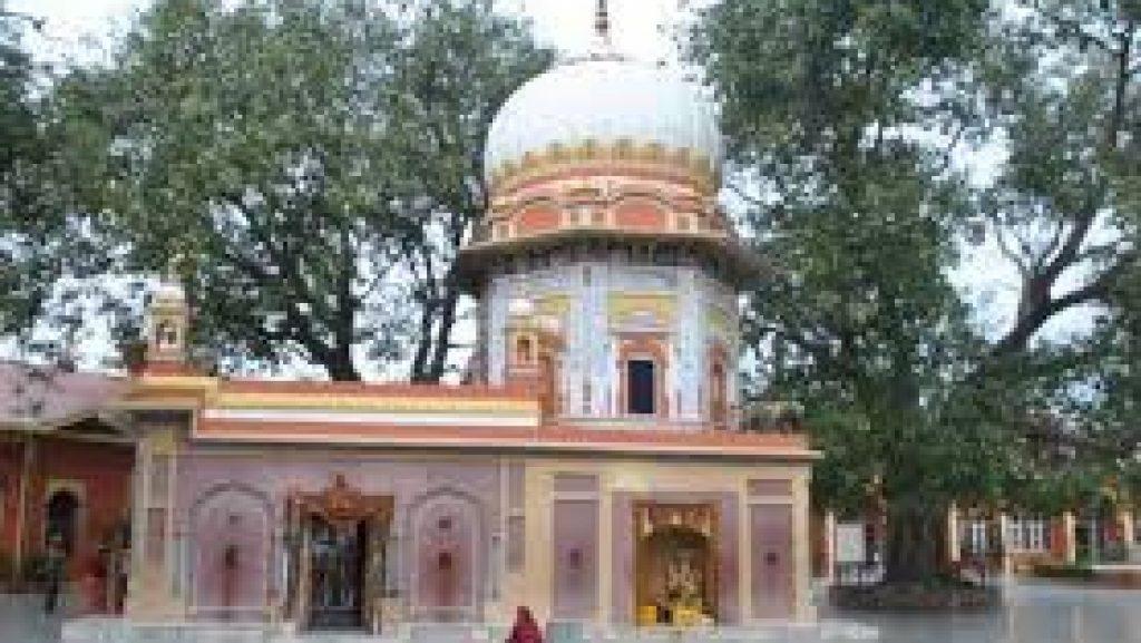 3. Bala Sundari Devi Temple