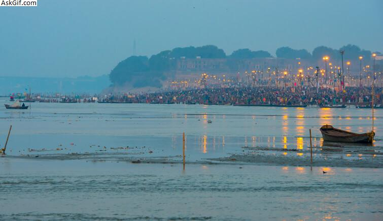1. History Behind the Origination of Kumbh Mela