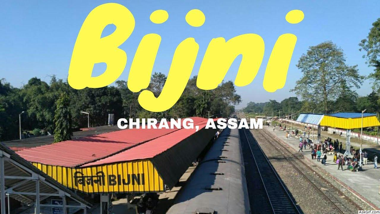 Top Places to visit in Chirang, Kajalgaon, Assam