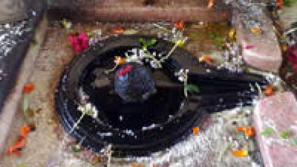 3. PITHAMPUR (SHIV MANDIR)