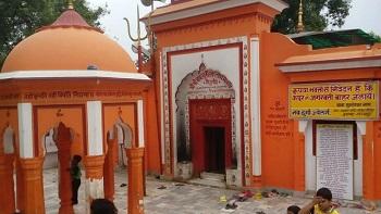 2. Dugdheswarnath Mandir