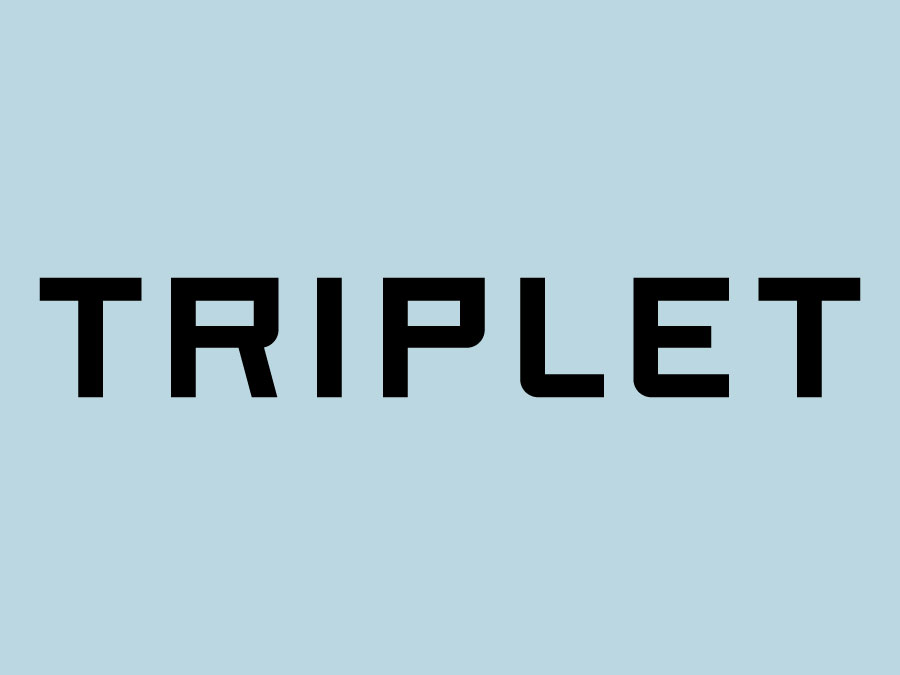 Triplet counts with sum smaller than given Number