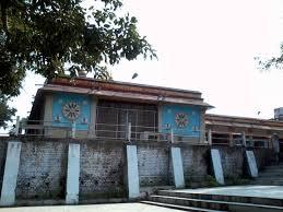 3. Vidur Kuti Temple