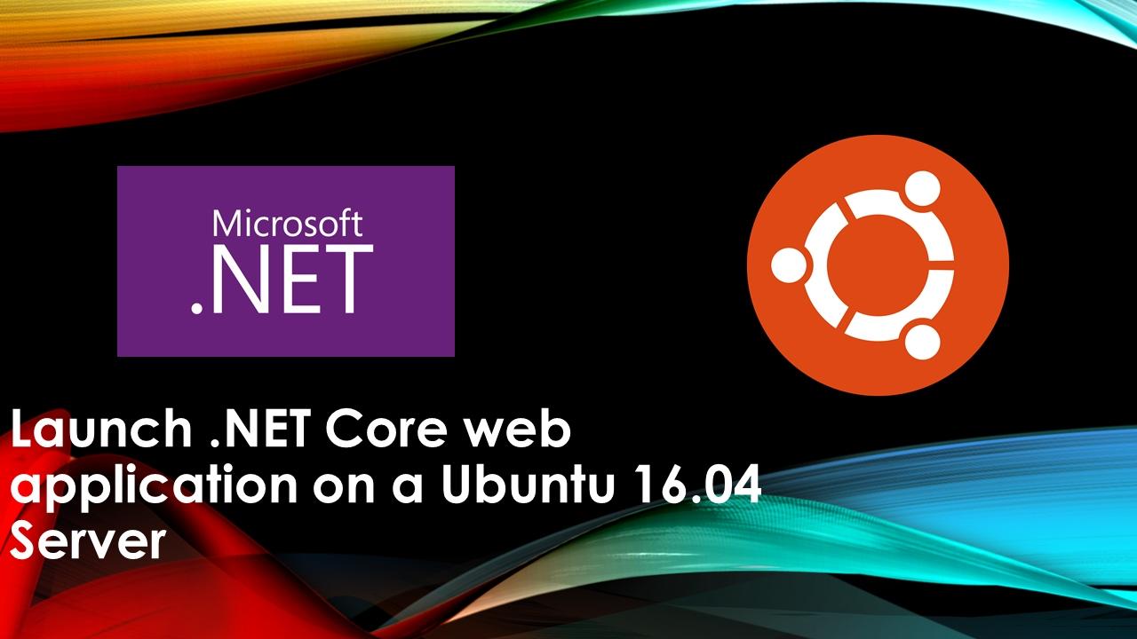 How to Install dotnet core on Ubuntu 16.04.5 ?
