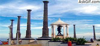2. Gandhi Hill