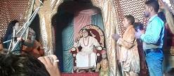 1. Ram Leela Bhawan