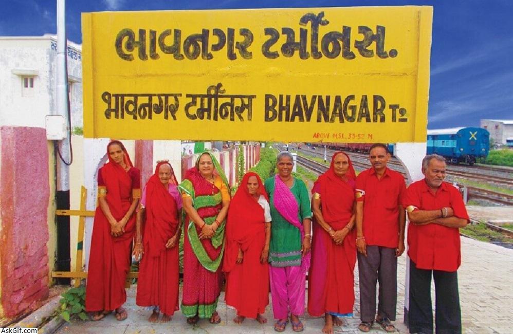 भावनगर में देखने के लिए शीर्ष स्थान, गुजरात