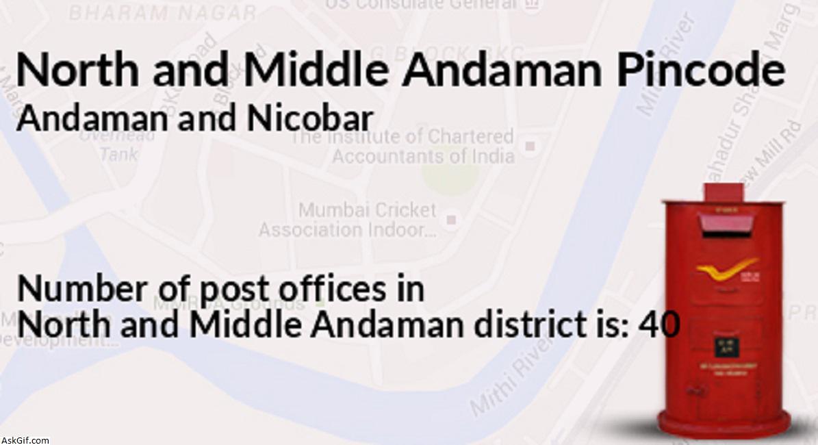 उत्तर और मध्य अंडमान (मायाबंदर) में घूमने के लिए शीर्ष स्थान, अंडमान और निकोबार