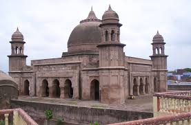 2. Great Mosque