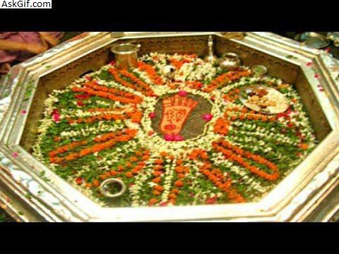 2. Vishnupad