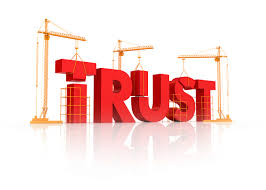 3. Build trust with your parents gradually
