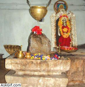 4. Tripurantaka Swamy Temple