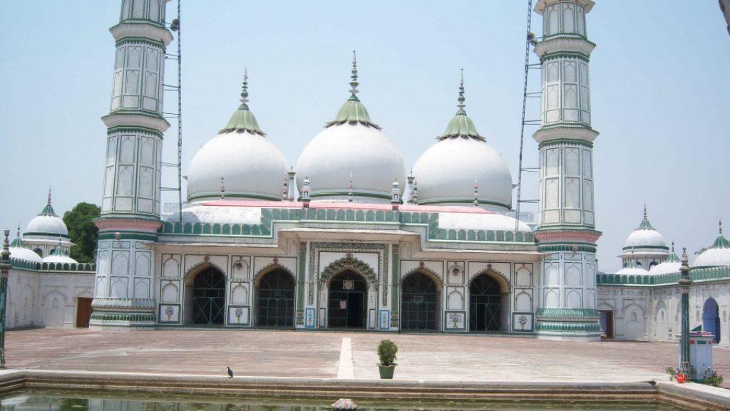 5. Jama Masjid