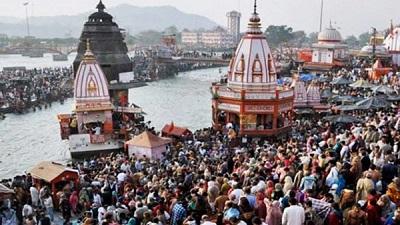2. Garhmukteshwar