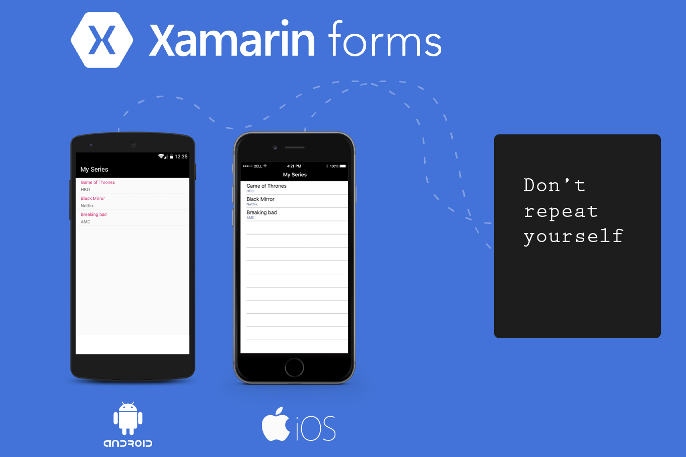 Xamarin.forms shared project gives error while creation