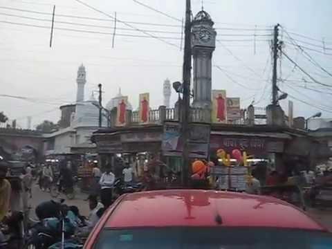 5. Ghanta Ghar