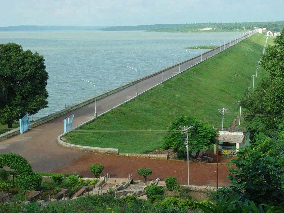 1. Gangrel Dam