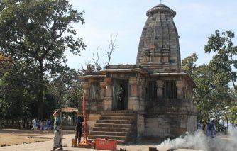 6. Chaiturgarh