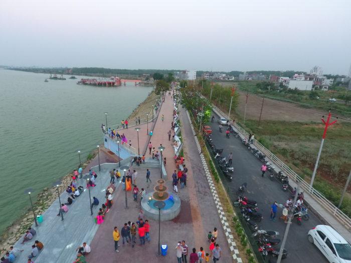 10. Ramgarh Tal Lake