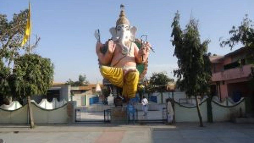 5. Ganeshdham - Shukartaal