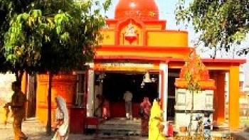 3. Hanuman Mandir