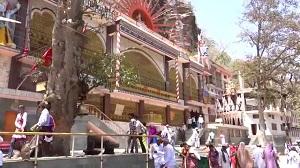 7. Sati Anusuiya Ashram