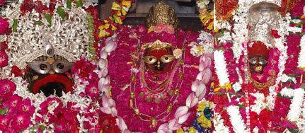 1. Vindhyachal Dham
