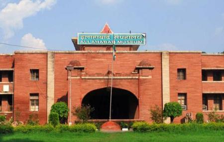 6. Allahabad Museum