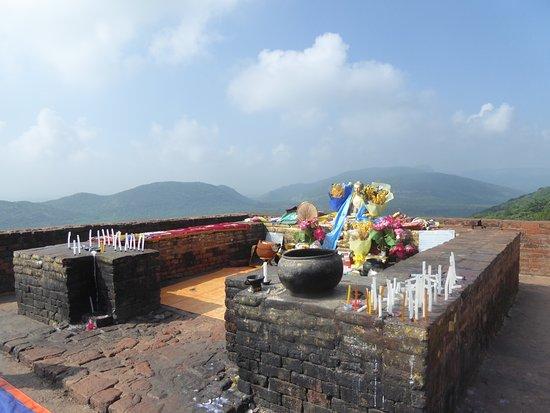 3. Griddhakuta mountain