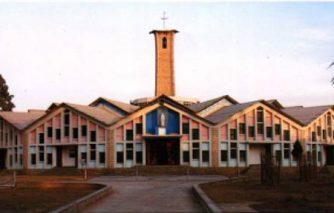5. Cathedral(Mahagirja Ghar) Kunkuri