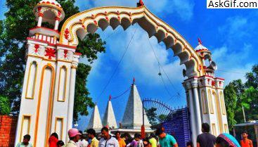 1. Haleshwar Sthan