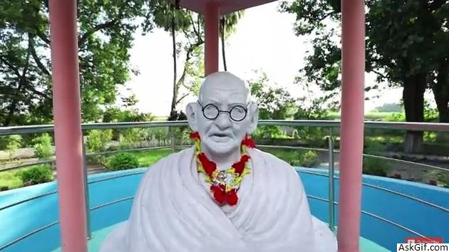 5. Gandhi Memorial Chandrahiah