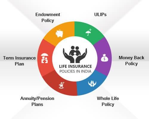 5. Normal Insurance plans