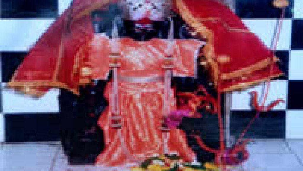 4. MADANPURGARH