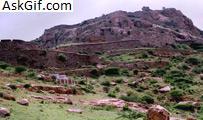 10. Gooty Fort