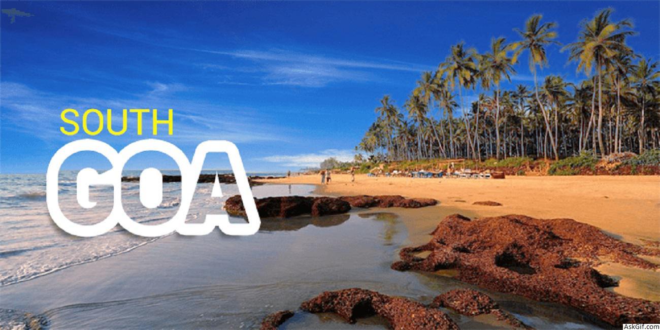 दक्षिण गोवा, मार्गो में घूमने के लिए शीर्ष स्थान, गोवा