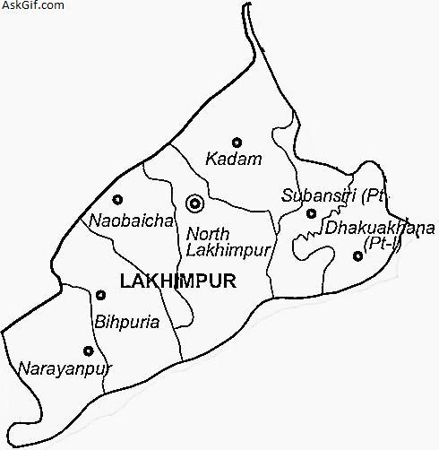 Top Places to visit in Lakhimpur, North Lakhimpur, Assam - Blog