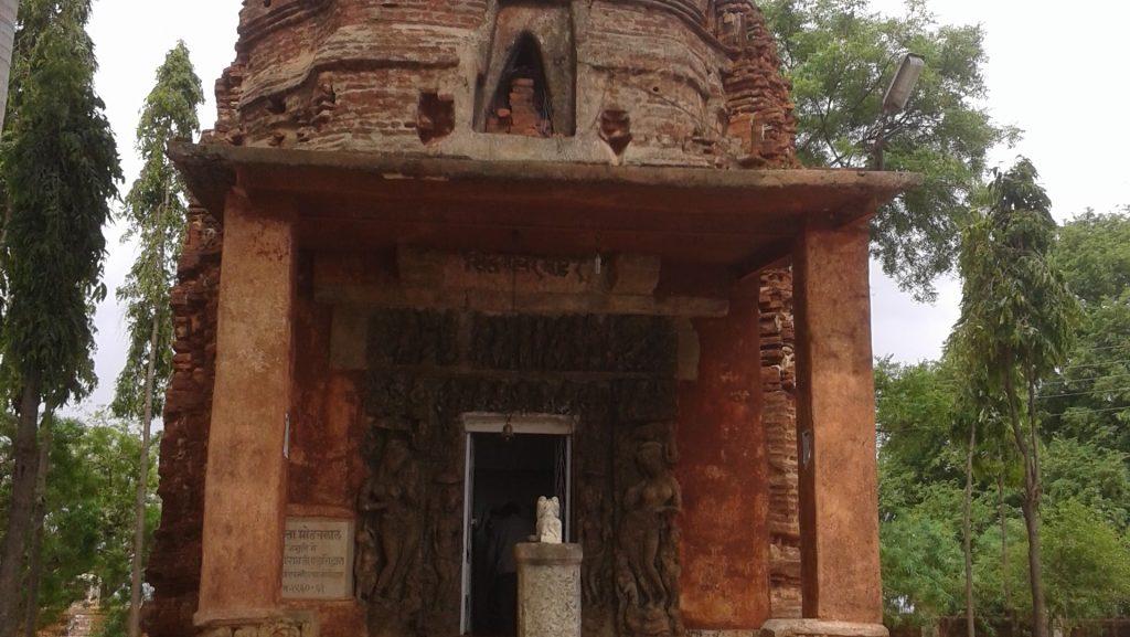 3. Siddheshwar Mandir, Palari