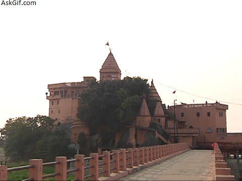 3. Azgaibinath Mahadev