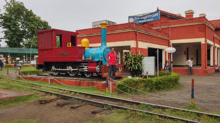 2. Railway Museum