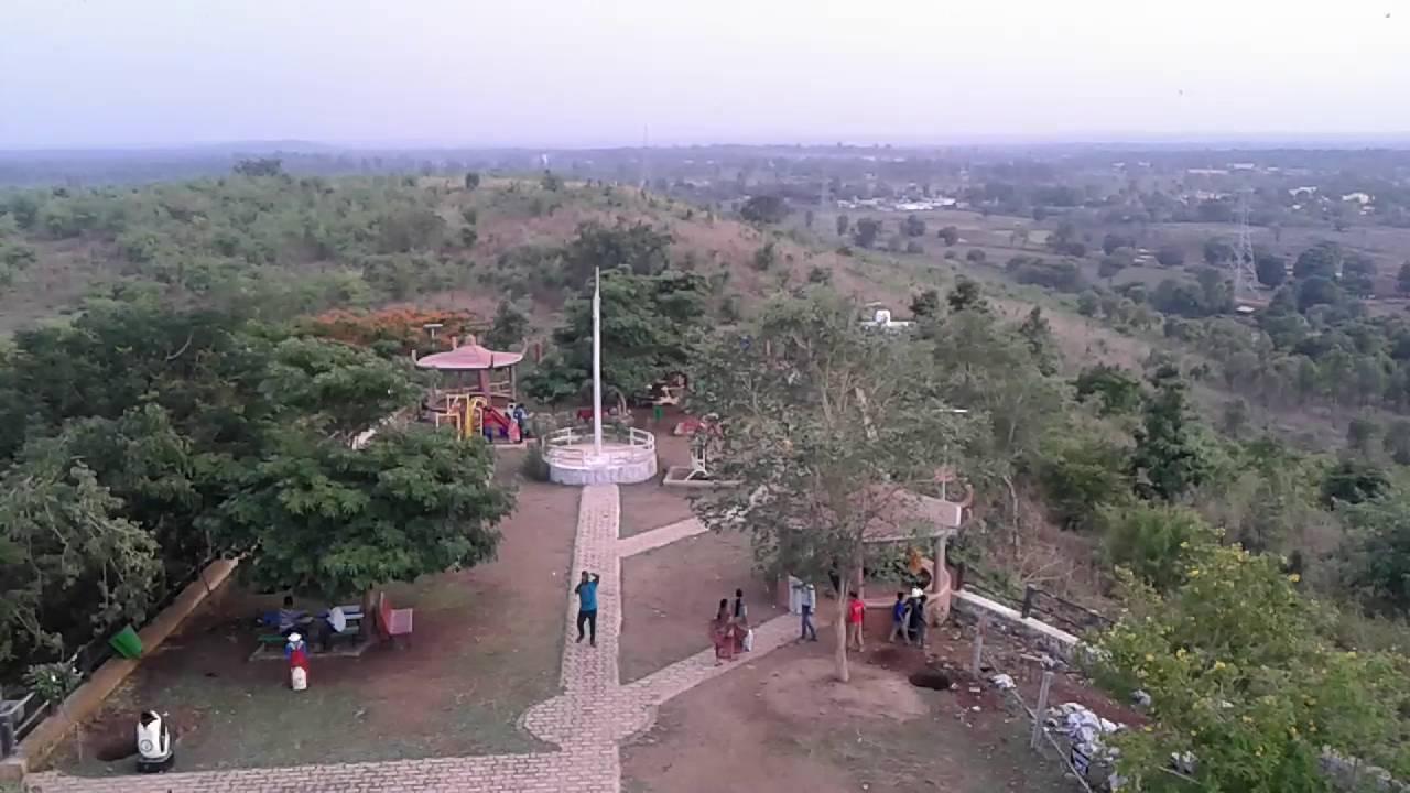 4. Tourist place