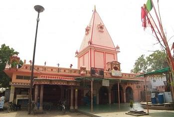 10. Alopi Devi Mandir