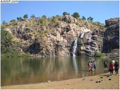 4. Khaara Reserve Forest