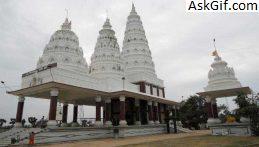 1. Ashok Dham Temple