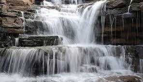6. Tiranga Waterfall