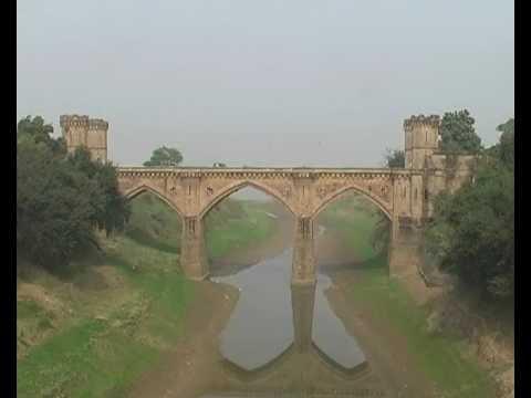 3. Ojhala Bridge