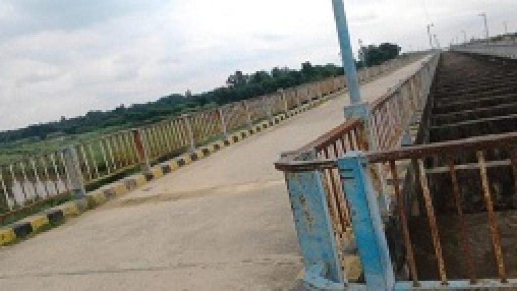 1. Behta Bridge